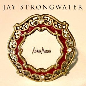 Jay Strongwater / Neiman's Mini Picture Frame